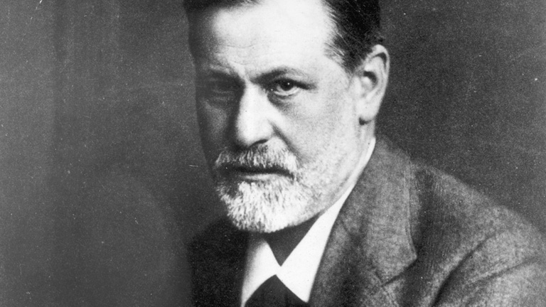 Sigmund Freud Biography