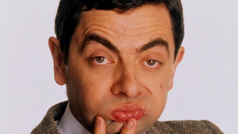 Rowan Atkinson - Full