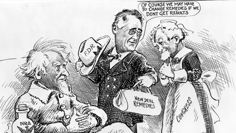 how roosevelt and his new deal prolonged the great depression essay Related documents: the great depression and the new deal essay examples the new deal is thought to have been one of the main things that helped pull us out of the great depression franklin d roosevelt's intentions were not clearly seen through out his campaign.