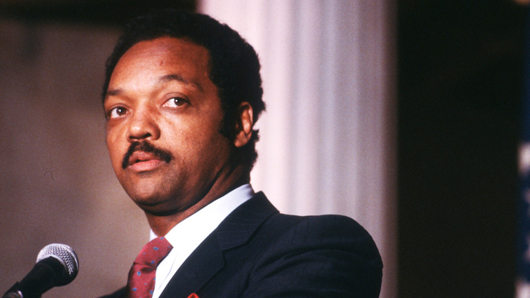 a biography of reverend jesse louis jackson 2018-06-08 jesse jackson biography homework help  jesse louis jackson was born on october 8,  alabama, jackson came to know the reverend.
