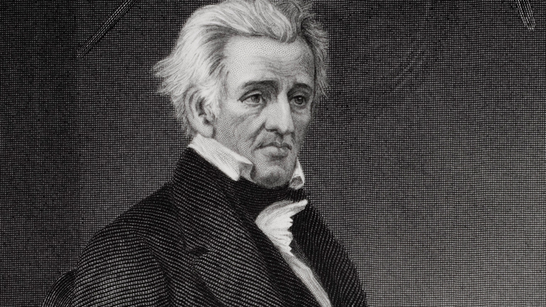 a biography of andrew jackson Find out more about the history of andrew jackson, including videos, interesting articles, pictures, historical features and more get all the facts on historycom.