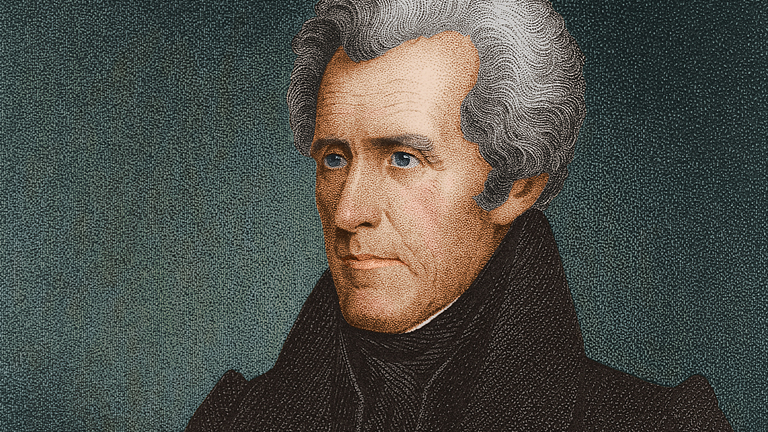 the autobiography of andrew jackson Andrew jackson (march 15, 1767 – june 8, 1845) was an american soldier and statesman who served as the seventh president of the united states from 1829 to 1837 before being elected to the presidency, jackson gained fame as a general in the united states army and served in both houses of congress.