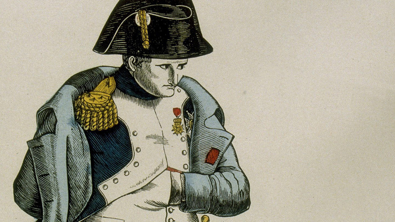 a biography of napoleon the most powerful conqueror in france Biography of napoleon bonaparte, emperor of france  napoleon i is one of the most famous military  of war and napoleon befriended the powerful.