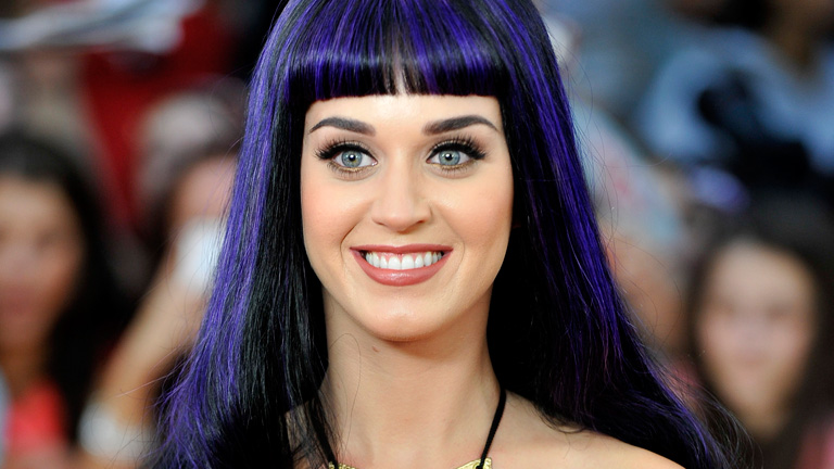Katy Perry Katy Perry Mini Biography