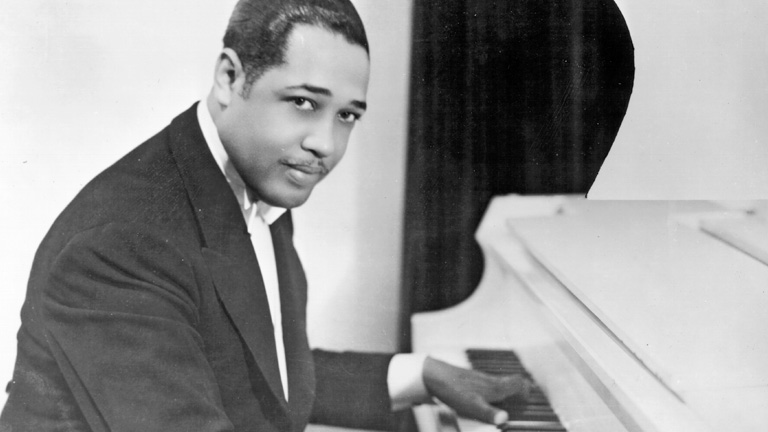 Opinions on duke ellington for The ellington