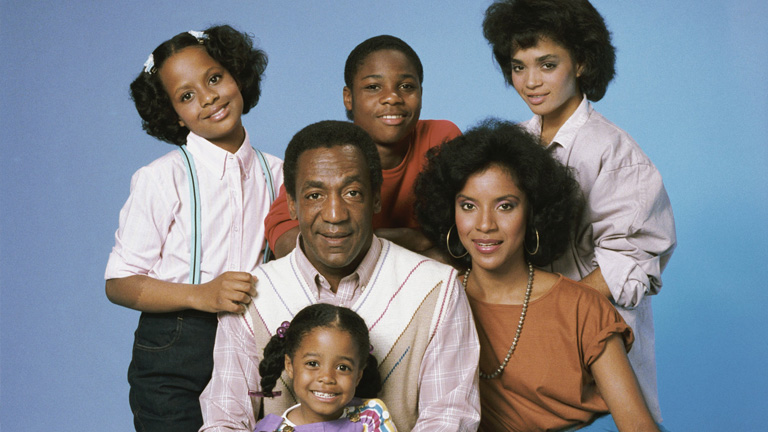 """Bill Cosby Real Life Children Bill cosby - """"the cosby"""