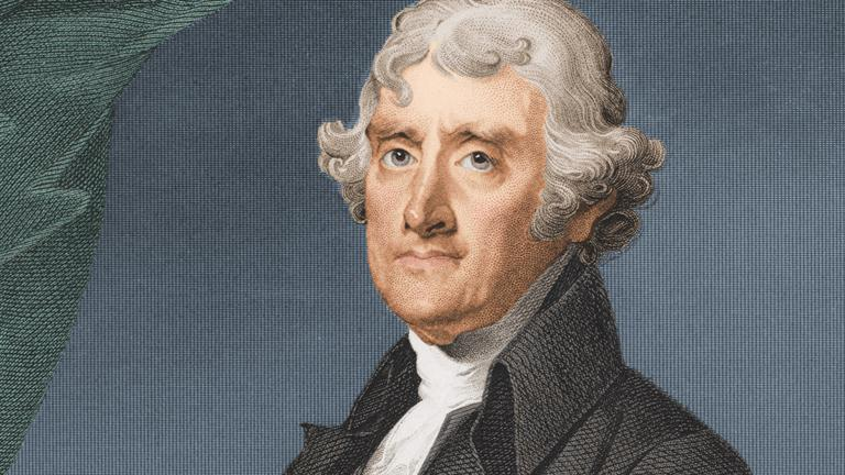 the life and administration of thomas jefferson Thomas jefferson was born in albemarle county, virginia in 1743 his father, colonel peter jefferson,was a planter and public official sadly, he passed away when.