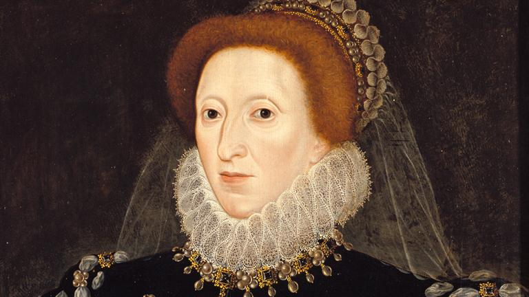 a biography of elizabeth i A brief biography of elizabeth i by tim lambert the early life of elizabeth elizabeth tudor was born on 7 september 1533 in greenwich palace her father was henry.