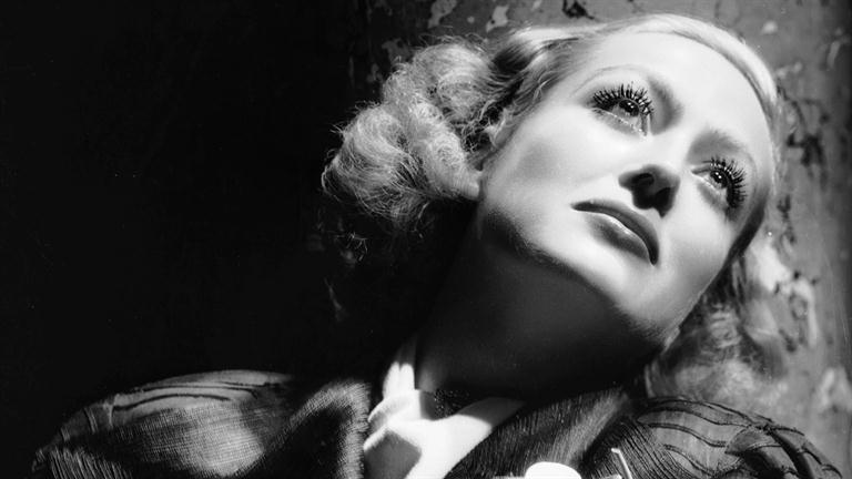Joan Crawford Death Photo
