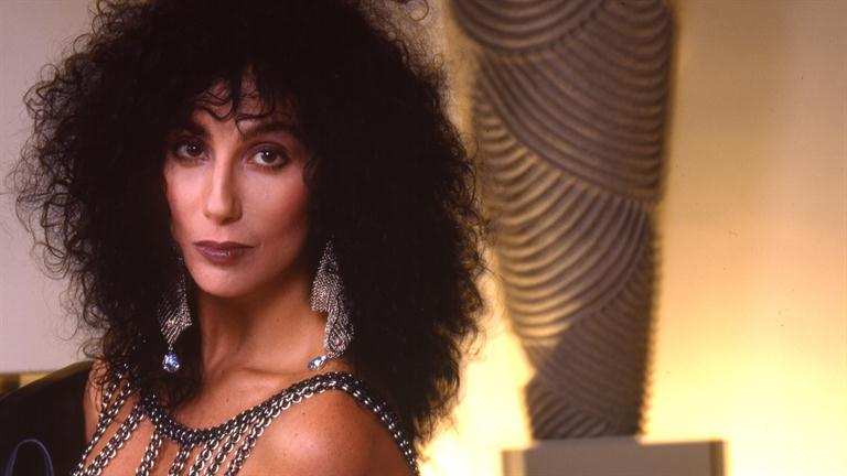 Cher - The Road to Sta...