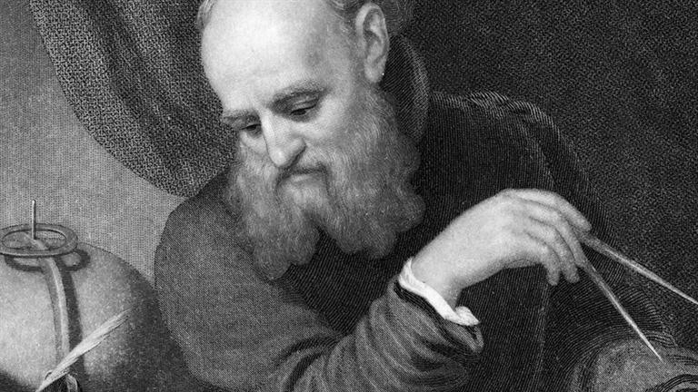 a biography of galileo a mathematician Galileo galilei, the italian scientist, also called 'father of science', 'father of modern physics', 'father of modern science' and the 'father of modern observational astronomy' was the one who had various discoveries to his credit.