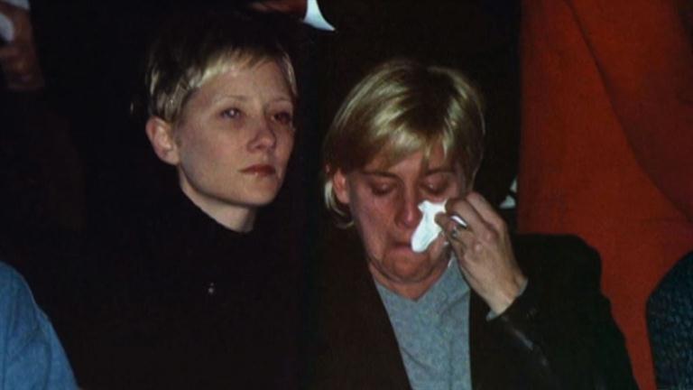 of Matthew Shepard (TV-14; 01:10) After the death of Matthew Shepard ...
