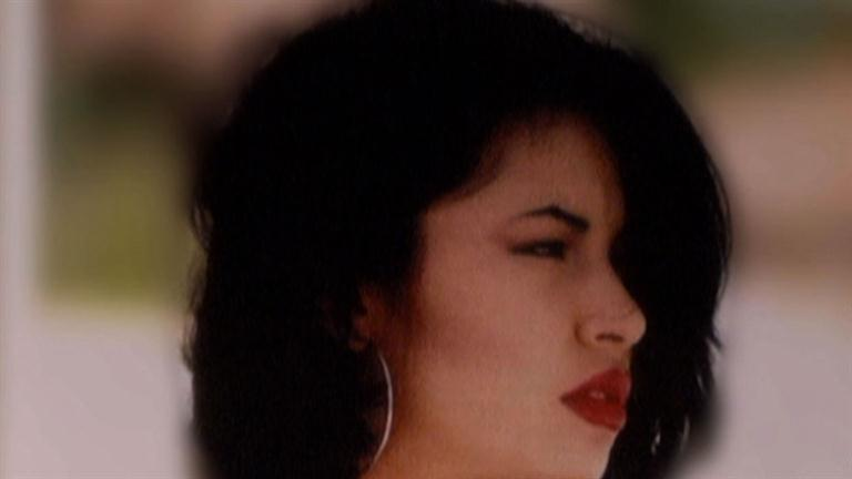 Famous Spanish Singers That Died Selena - death and memoryFamous Spanish Singers That Died