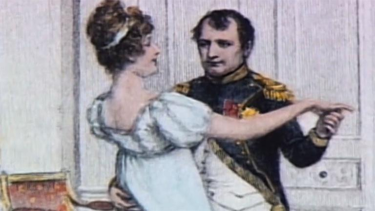 a biography of napoleon Napoleon london: the cranford press 1908 bainesville, jacques napoleon   the corsican: a diary of napoleon's life in his own words new york: houghton .