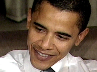 Biography Barack Obama Politician