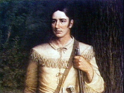 davy crockett biography Davy crockett and the river pirates (1956) the publicity for davy crockett, king of the wild frontier spawned a brief davy crockett craze amongst the children of.