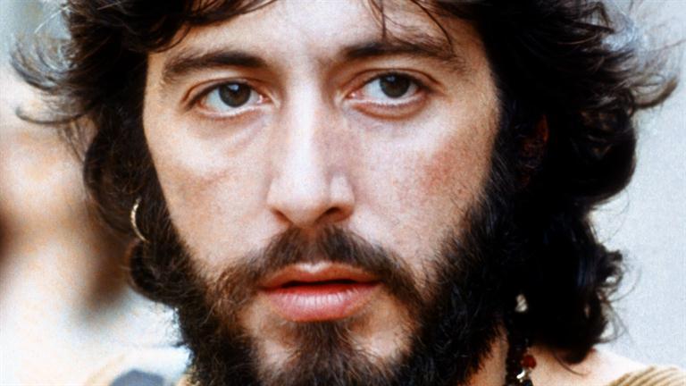 Al Pacino - Enduring S... Al Pacino