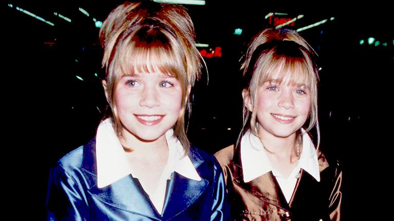 The Twins From Full House Grown Up Ashley olsen - full houseTwins From Full House All Grown Up
