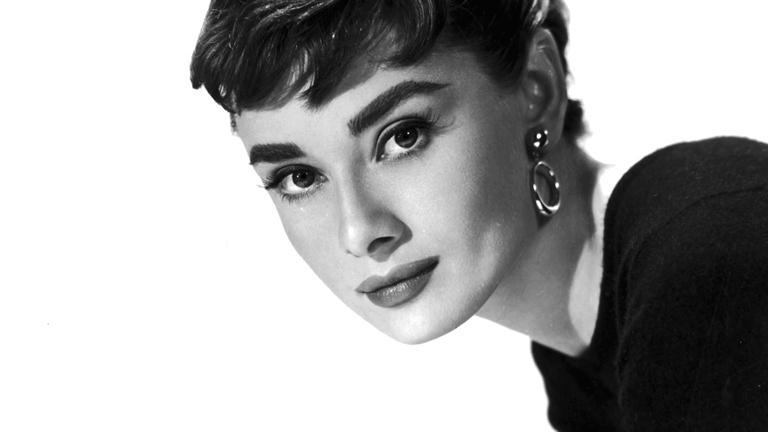 Audrey Hepburn - A Lif...