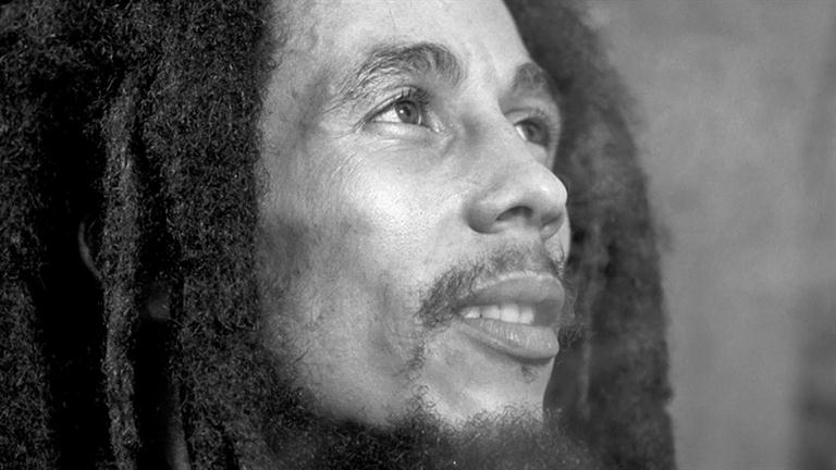 A TRIBUTE TO THE 'SOUL ADVENTURER'-   BOB MARLEY