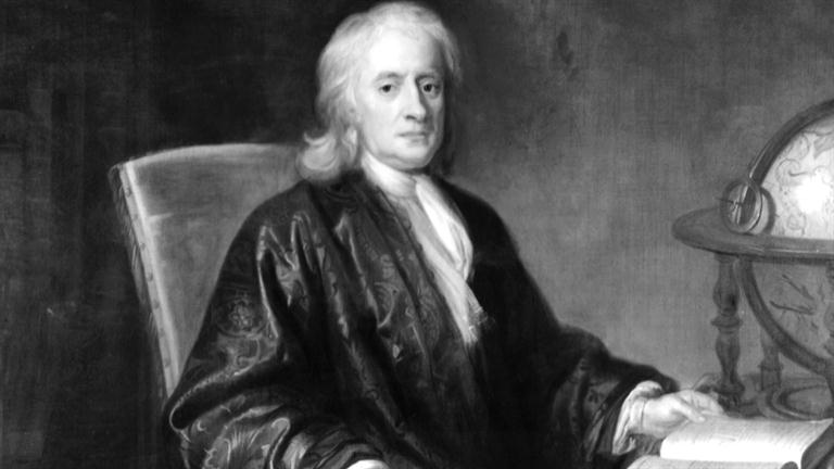 a biography and life work of isaac newton an english physicist A short biography of the scientist sir isaac newton sir isaac newton was an english physicist and the book a short biography of the scientist sir isaac.