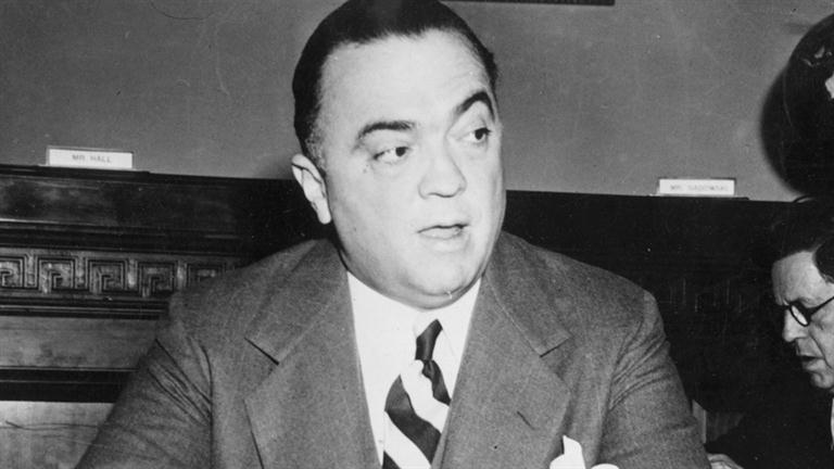 j edgar hoover 'j edgar,' the new movie about j edgar hoover, argues that the fbi chief was gay, but was he also blackthe root dc | there is yet another skeleton pounding on the closet to be let out.