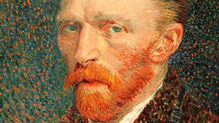 a biography of vincent van gogh a post impressionist painter Vincent van gogh was born the second of six children into a religious dutch reformed church family in the south of the netherlands his father, theodorus van gogh, was a clergyman and his mother, anna cornelia carbentus, was the daughter of a bookseller.