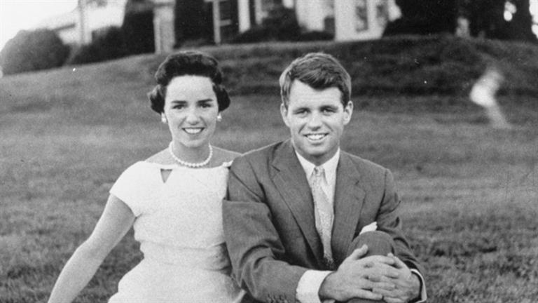the childhood education and career of robert francis kennedy Life and career of nelson mandela  francis sejersted,  at right is joe kennedy ii, son of robert kennedy.