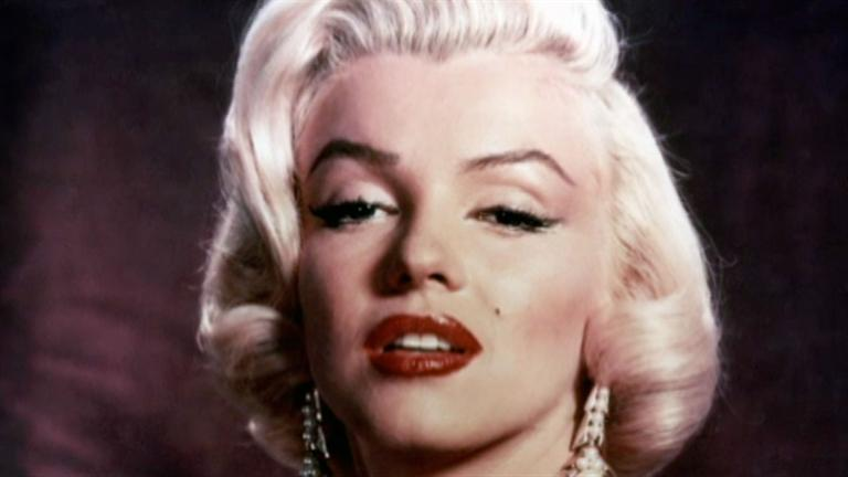 Marilyn Monroe Biography - Famous People Biographies