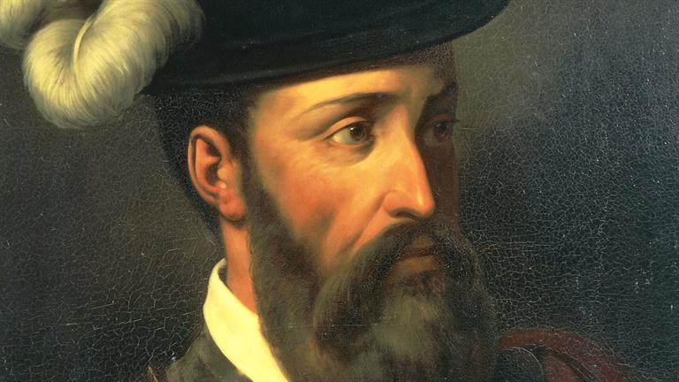 a biography of ferdinand magellan a portuguese explorer and organizer of the castilian expedition to Sail into the life of explorer ferdinand magellan on biographycom magellan led the first expedition to successfully circumnavigate the world 734 shares while in the service of spain, the portuguese explorer ferdinand magellan led the first european voyage of discovery to circumnavigate the globe.