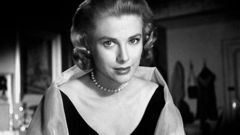 grace kelly princess film actress. Black Bedroom Furniture Sets. Home Design Ideas
