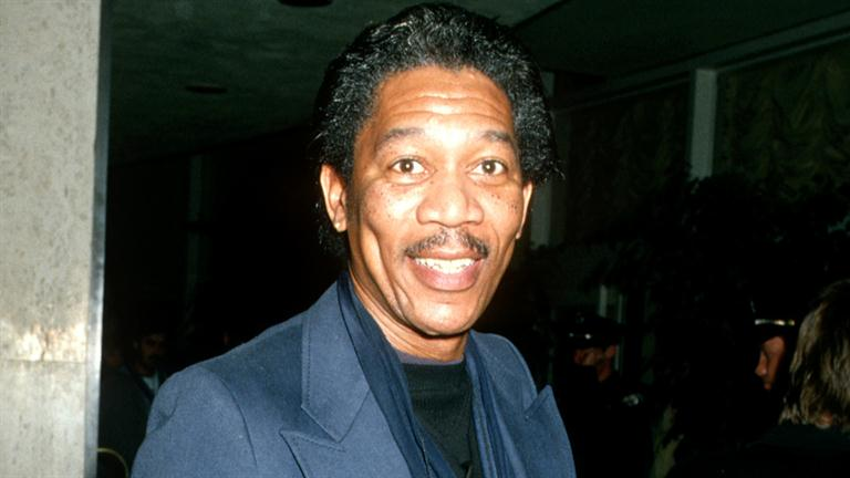 Morgan Freeman Biography Biography Com