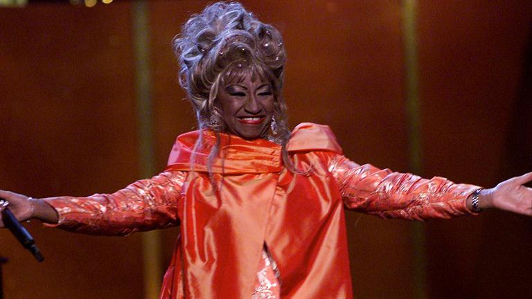 Celia Cruz Birthday Celia Cruz Mini Biography
