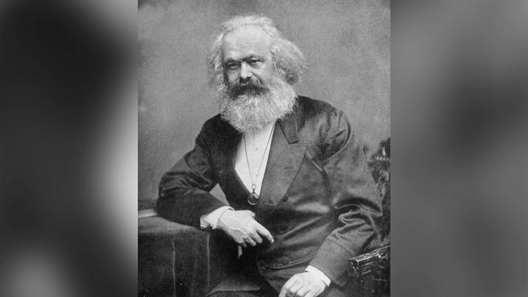 the life and accomplishments of karl heinrich marx Life heinrich marx was born herschel levy, to marx levy mordechai (1743–1804) and eva lwow (1753–1823) karl marx: a biography harper & row.