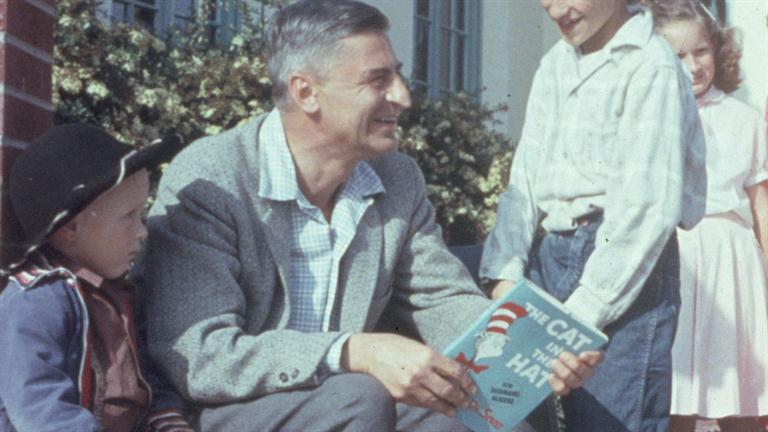 the life and times of theodor geisel Nothing is unlikely in the land of dr seuss life, the good doctor is theodor seuss geisel copies and shot to the top of the new york times best-seller.