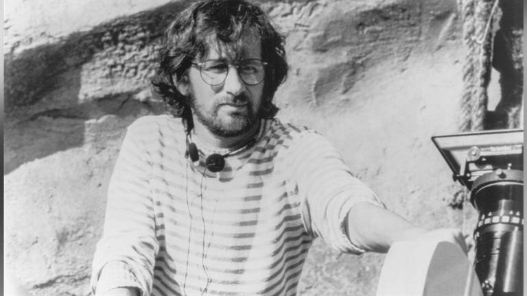 Steven Spielberg Biography