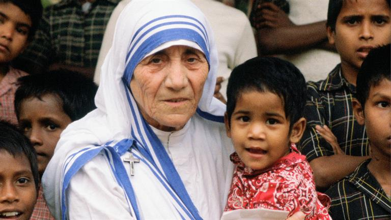 Mother Teresa - Questions and Answers