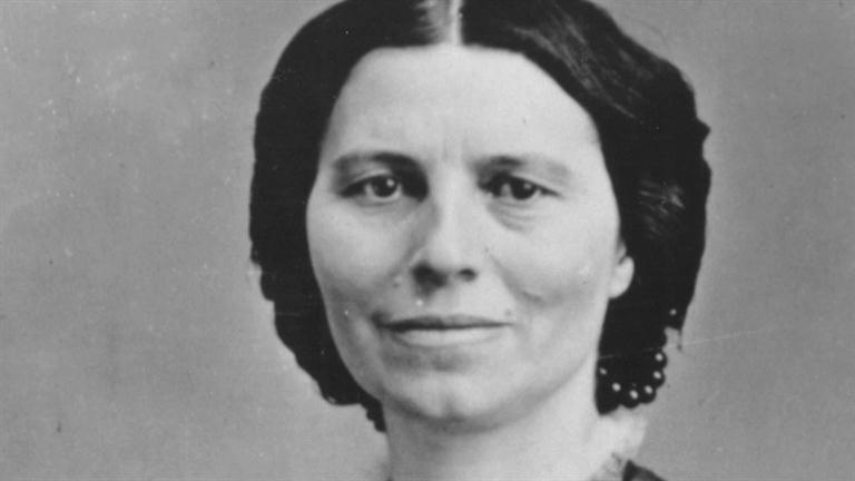 a biography of clara barton an american humanitarian Clara barton is an american icon because of some extraordinary achievements made during her lifetime  clara's story biography  as a humanitarian, barton .