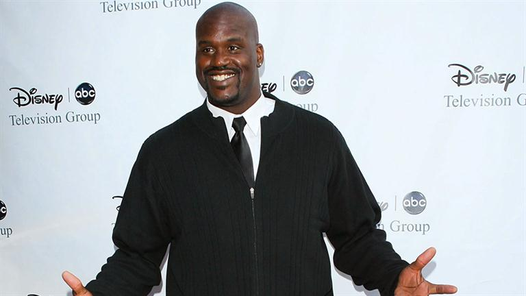 a biography of shaquille oneal an american basketball player One of the tallest players in the history of professional basketball is sun ming   one of the most famous 'big' basketball players is shaquille o'neal, the 'shaq.