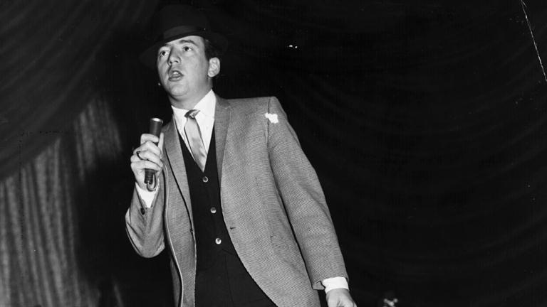 Bobby Darin HD Wallpapers Bobbys Autobiography Co Written With Dena Hill Pictures