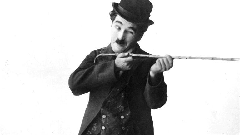 Charlie Chaplin - The ...