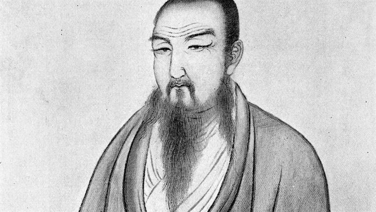 a biography of confucius a respectful philosopher in the chinese history The chinese teacher and philosopher confucius was the founder of the school of philosophy known as the ju or confucianism, which is still very influential in china information on his life confucius is the latinized name of k'ung fu-tzu (great master k'ung.