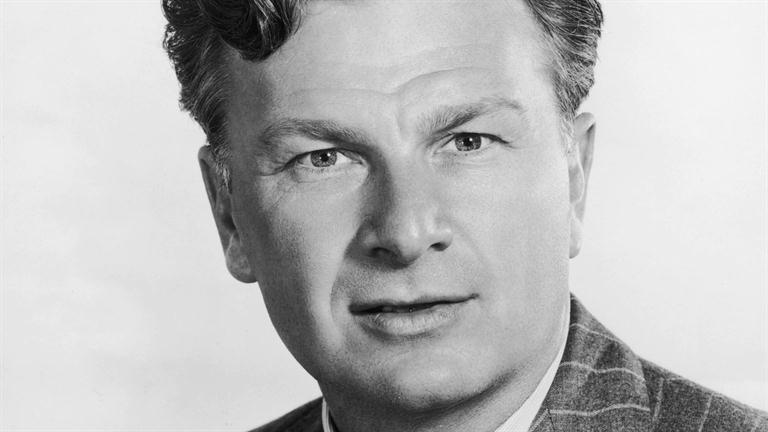 Edward Arnold (actor) Eddie Albert Green Acres