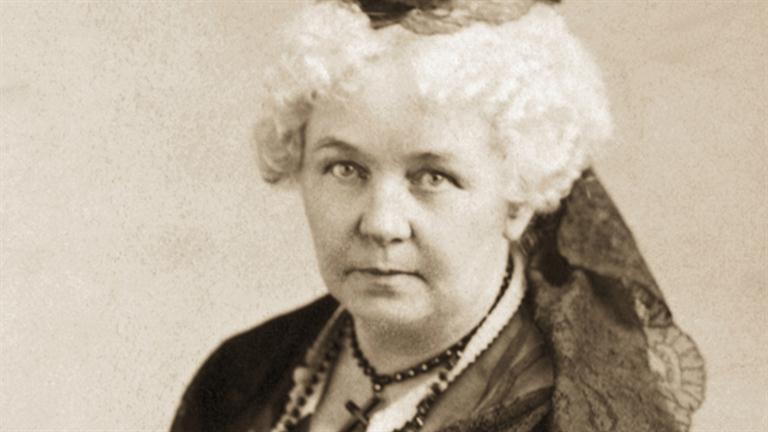 the contributions of elizabeth cady stanton to the women suffrage movement in the united states Working closely with elizabeth cady stanton, susan b anthony was a primary organizer, speaker, and writer for the 19th century women's rights movement in the united states, especially the first phases of the long struggle for women's vote, the women's suffrage movement or woman suffrage movement.
