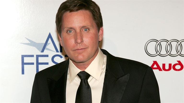 emilio estevez duck