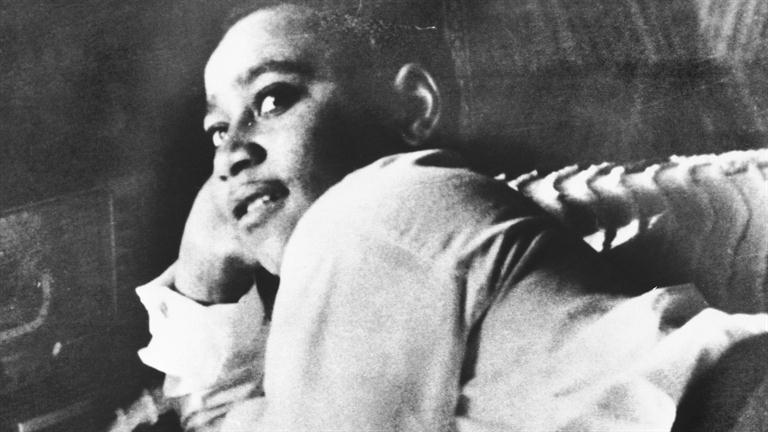 An introduction to the life of emmitt till
