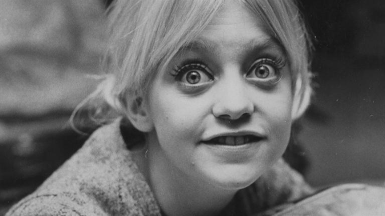 Gus Trikonis Goldie Hawn Quirky Comedic