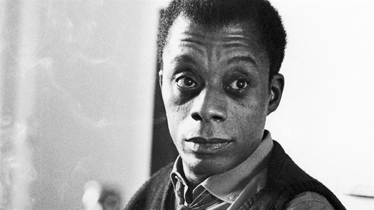 "james baldwins exploring the implications of James baldwin with nina simone, early 1960s ""on one side of town i was an uncle tom,"" said james baldwin in an interview with the paris review, ""and on the other the angry young man""but the list of epithets was much longer than that."