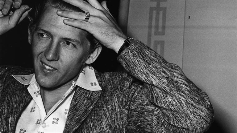 The personal life of Jerry Lee Lewis 11
