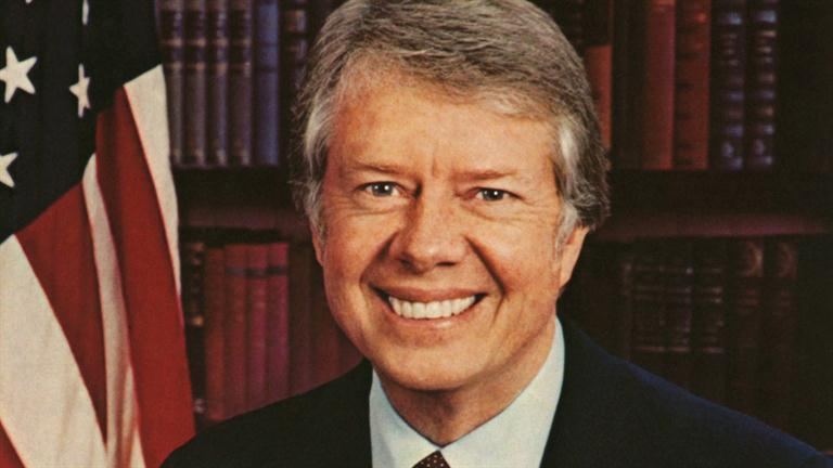 a biography of jimmy carter the president of the united states Jimmy carter jimmy carter, america's thirty-ninth president, was born on october first 1924 he was born to james earl and lillian carter in southwest georgia.
